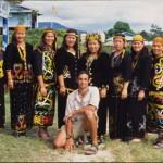 Donne Kelabit - Malaysia